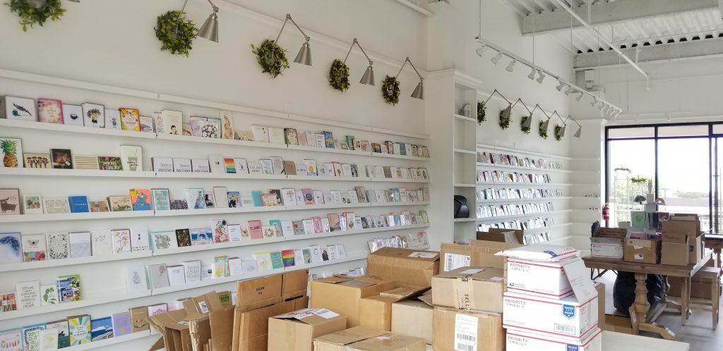 Maui Now: Paper Garden Opens New Wailea Store